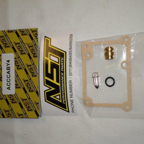 Yamaha Carb Repair Kits – NS2 Stroke
