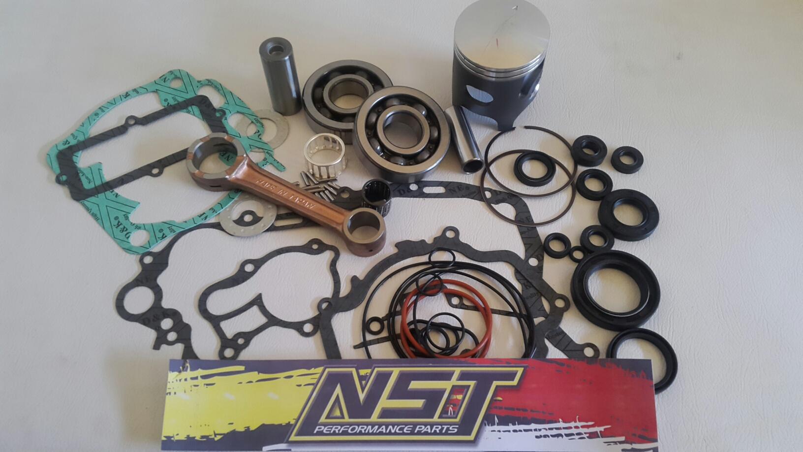 Ktm  Engine Rebuild Cost