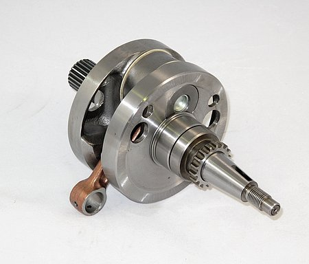 Honda Crankshafts Ns2 Stroke