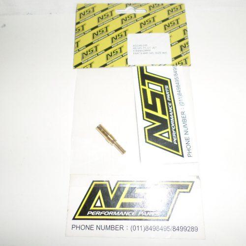 Carb Jets & Kits – NS2 Stroke